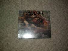 CONVERGE UNLOVED AND WEEDED OUT CD ALBUM . sxe hxc punk metal rock alt mosh NEW