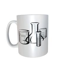 Chemistry Set mug ref1085