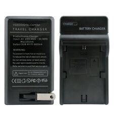 Battery charger for Canon LP-E6 Fit Canon EOS 5D 5DS 60Da 7D