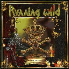 Running Wild - Rogues en Vogue [New CD]
