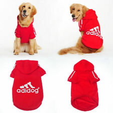 adidog Hoodies for Dogs