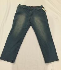 Womens Style & Co. Skinny Jeans, Size 16, NWT