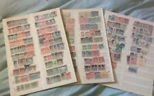 Czechoslavakia Stamp Collection/Accumulation Ref C60