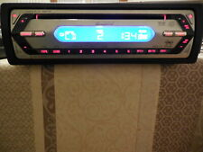 autoradio lettore cd mp3 sony cdx-s 2250s testato funzionante