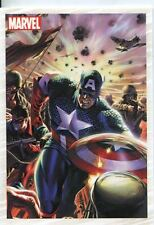 Marvel Universe 2011 Marvel Originals Chase Card MO2
