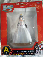 IS Infinite Stratos A Prize Houki Shinonono Wedding Dress Japanese Anime Figure
