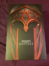 Assassin's Creed: Odyssey Spartan Collector's Edition Statue w/ Extras No Game
