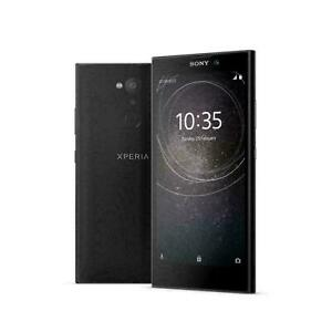 Sony Xperia L2 32GB Network Unlocked 4G LTE 13MP Android Smartphone GRADEs