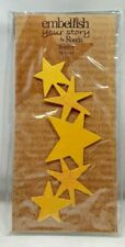 Embellish Your Story Star Border Magnets by Roeda NIP