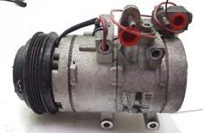2003-2006 KIA SORENTO Air Conditioning A/C AC Compressor OEM 03 04 05 06