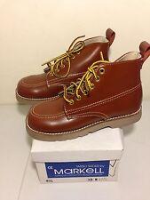 MARKELL Children's Orthopedic Shoes Tarso #491 (12.5 W) - New