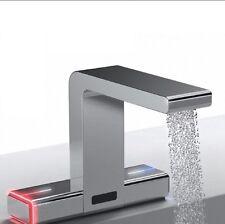*Make Offer* NIB SLOAN Senso EAF-900 Chrome LED Faucet