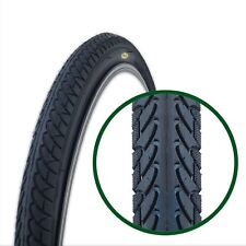 Fincci 26 x 2.10 Slick Road Mountain Hybrid Bike Bicycle Tyre 56-559