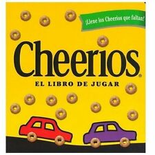 Cheerios : El Libro De Jugar/The Cheerios Play Book - LikeNew - Wade, Lee -