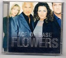 Ace of base, flowers, CD