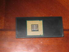 Intel Pentium Dual-Core E5200  STEP CODE: SLB9T   TESTED WORKING