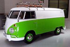 Furgoni di modellismo statico MOTORMAX per VW