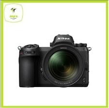"Nikon Z6 24-70mm 24.5mp 3.2"" Brand New"