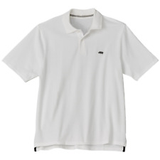 Men's Ecko Unltd. Staple ASAP Solid Polo White L #NKW12-1135