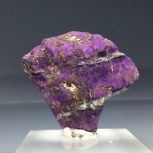 SS Rocks - Purpurite  (Namibia) 38g