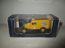 FORD V8 CAMIONETTE 1934 ELIGOR 1070 SCALA 1:43