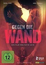 Gegen die Wand - Digital Remastered DVD NEU OVP