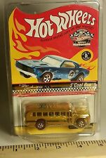 Hot Wheels CHicago Nationals 5th Annual Convention S'Cool Bus