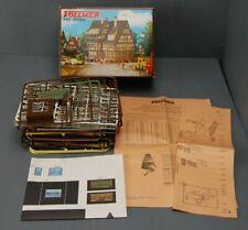 Vollmer HO Scale Kit 3754 Ratskeller Village Inn