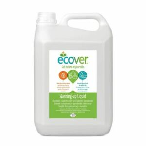 Ecover Lemon And Aloe Vera Washing Liquid 5Ltr Cleaning Commerical Kitchen