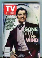 TV Guide Magazine December 23-29 2000 Clark Gable EX No ML 100616jhe