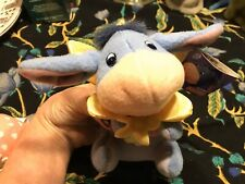2003 Fisher Price Pooh Blossom Baby Eeyore 6 X 6""