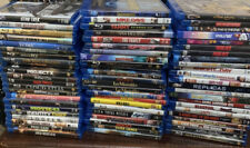 $5 Blu-Ray Movies: Combos, Oop Slip Covers, Action, Anime, Horror, Sci-Fi, B4G1F