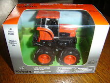 KUBOTA MINI MONSTER DIECAST TRACTOR 1/64 FREE SHIP IN U.S.
