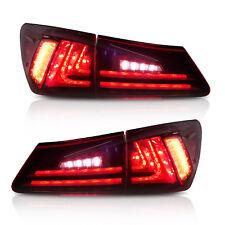 LED Rücklicht für Lexus IS250 IS350 Red 2006-2012 Wende + Nebel + Bremsrücklicht