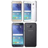 Samsung Galaxy J5 J500 Black White Gold Dual SIM Unlocked Android Smart Phone