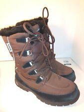 Kamik Brooklyn Winter Boot (Women's) Brown Waterproof Size 6