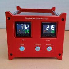 2102 Temperature Controller