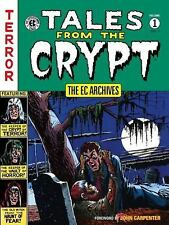 EC Archives: Tales From The Crypt, Vol. 1, Dark Horse Ed.