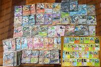 30 Pokemon Cards bulk lot MEGA PACK 1x GX/EX ULTRA RARE 6 rares/shiny Genuine!