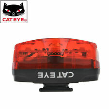 CATEYE Bicycle Tail Light USB-rechargeable Flashing Rear Warning Light  25LM New