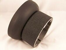 GM CHEVY OLDS ADAPTOR FOR 1969 - 2007 ALL BLACK 3196