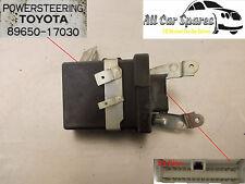 Toyota MR2 Mk2 - Power Steering Control Relay / Module - 89650 17030