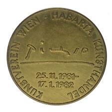 Österreich, Medaille, Picasso in Wien, A29565