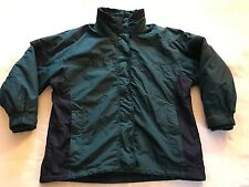 Columbia Womens Bugaboo 2 in 1 Fleece Liner & Nylon Outer Shell Parka (L) NC5