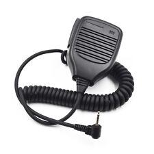 2.5mm Handheld Speaker Mic for Motorola Talkabout Radio Walkie Talkie 1-Pin