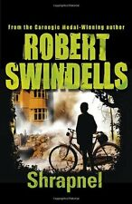Shrapnel,Robert Swindells
