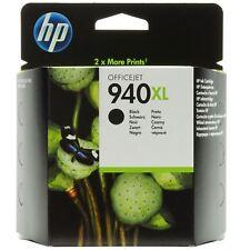 ORIGINAL HP 940xl NEGRO C4906AE Officejet Pro 8000 850 MHD 2013-2014