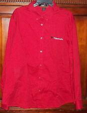 Visionworks Core 365 Women's Shirt 3XL Red