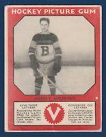 JOHNNY SHEPPARD RC 33-34 V252 HAMILTON GUM 1933-34 NO 42 GOOD/VG+ 22077