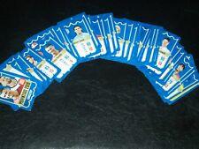 RUSSIA 2018 WORLD CUP CARD GAME MESSI RONALDO SALAH NEYMAR 49 CARDS
